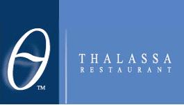 Mykonos Biennale 2015 Sponsor Thalassa Restaurant