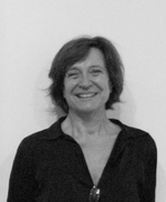 Lydia Dambasina