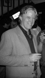 Bill Pangburn